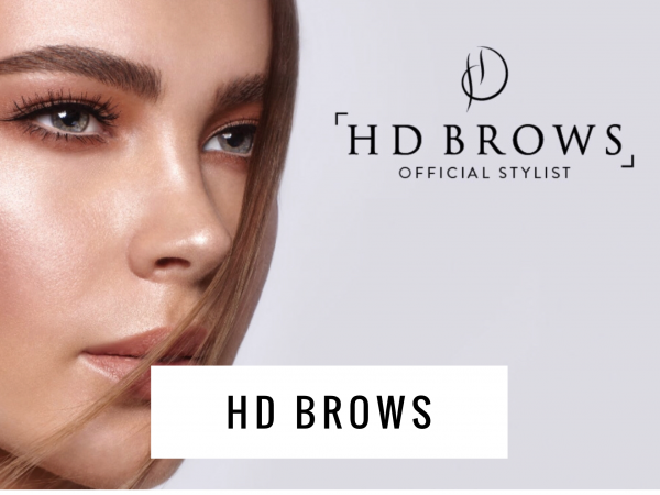 HD Brows at Digits Beauty in Bicester, Oxfordshire
